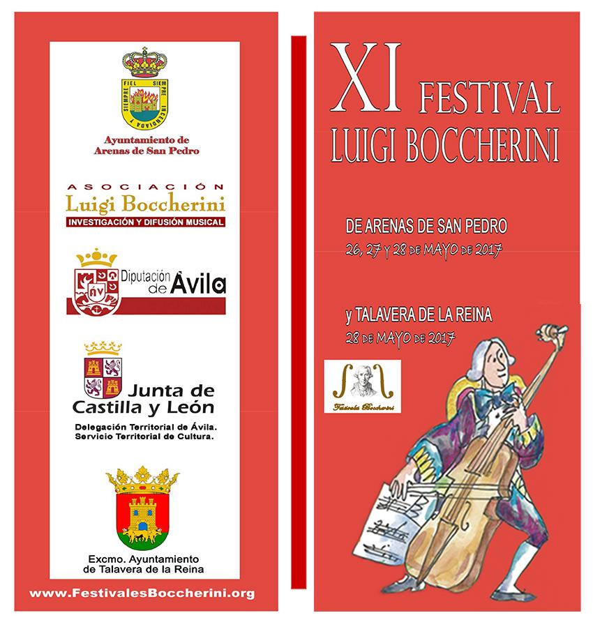 XI Festival Boccherini