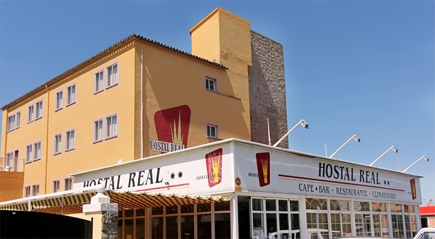 Hostal Real Plasencia
