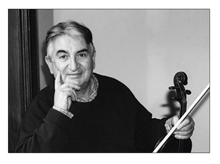 Maurice Hasson - Festivales Boccherini