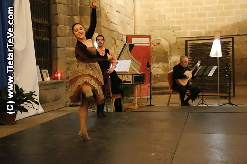 V Actividad Musical Alcántara con Boccherini