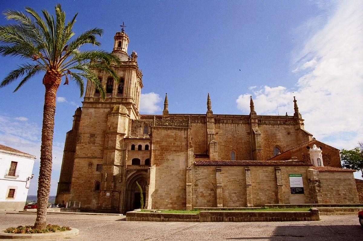 Catedral de Coria - Festivales Boccherini