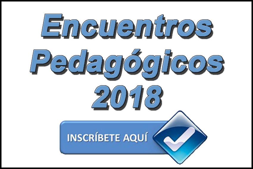 Encuentros Pedagógicos 2018 - Festivales Boccherini