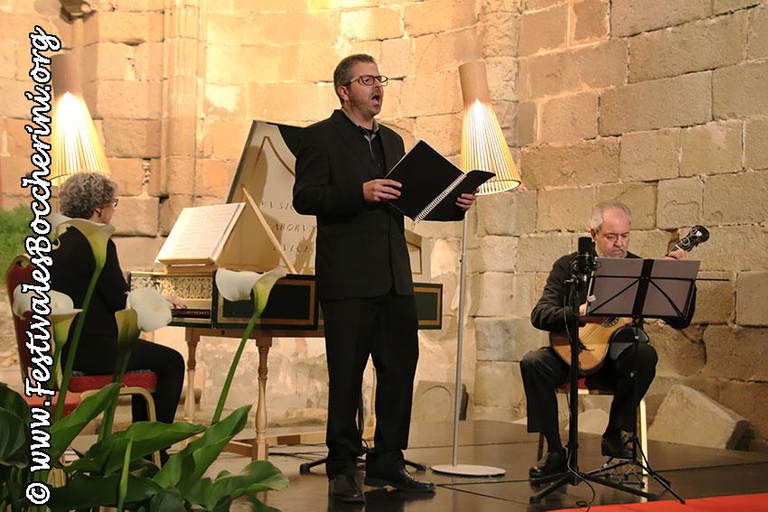 2018-04-21 VI Alcantara con Boccherini - Festivales Boccherini