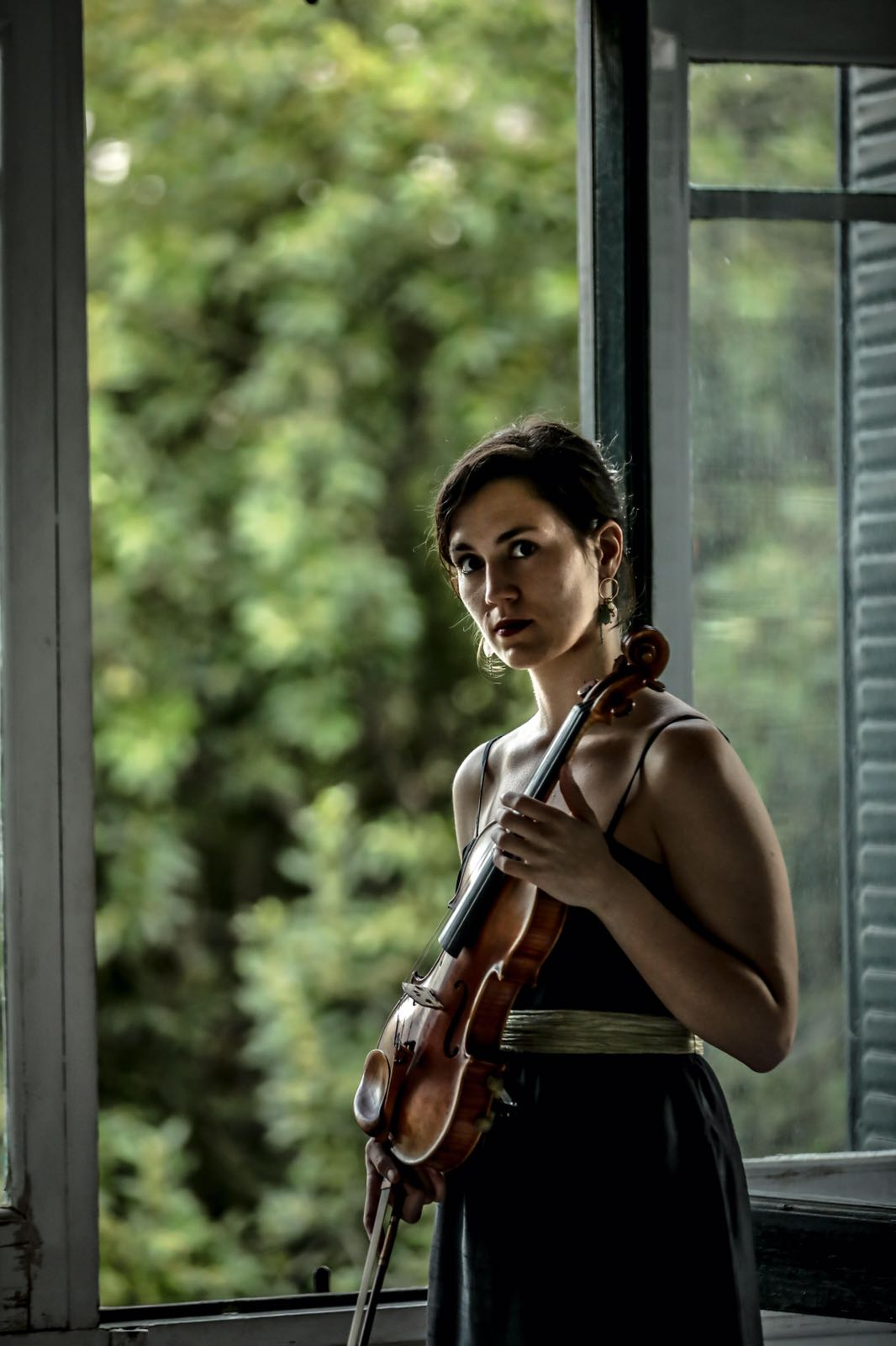 XII FLB-Blanca Fernández - Festivales Boccherini
