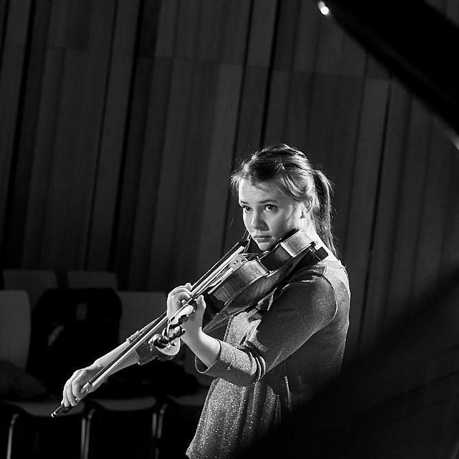 XII FLB-Julie Le Gac - Festivales Boccherini