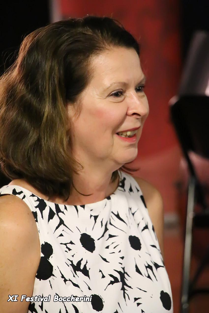 Babette Kaiserkern - Festivales Boccherini
