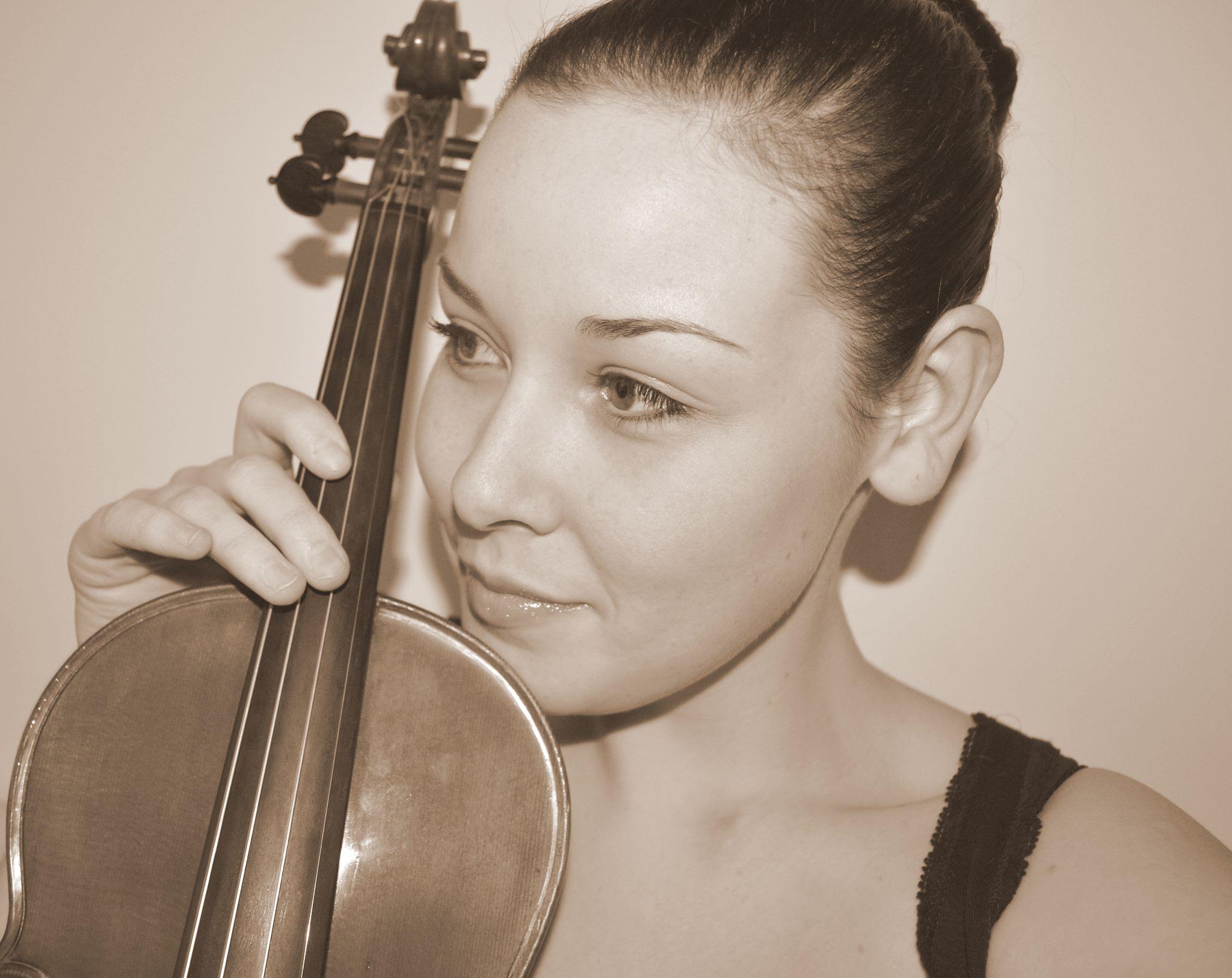 Elena Pérez - Festivales Boccherini