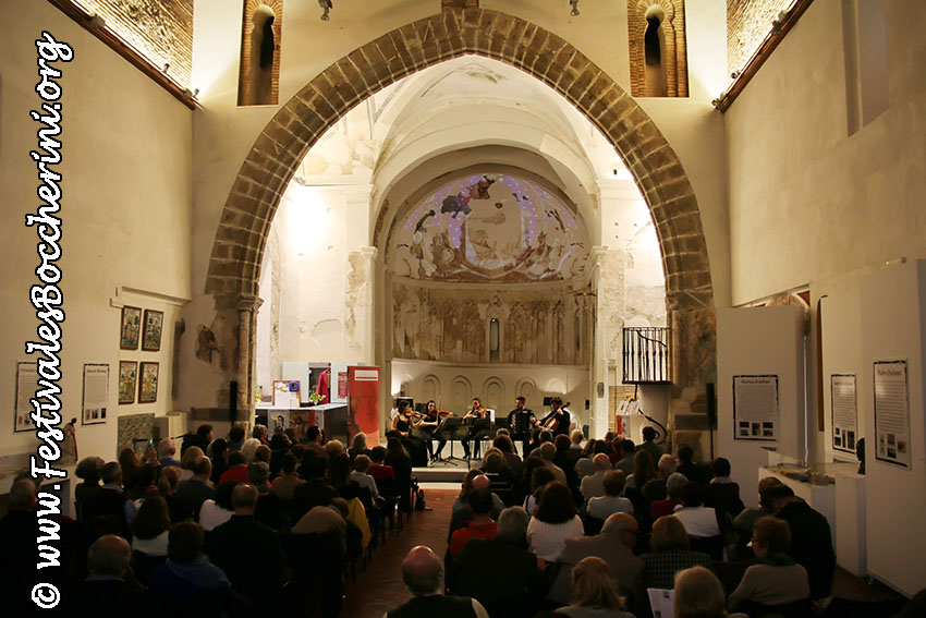 Concierto de Clausura - XIII Festival Boccherini