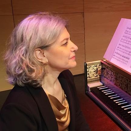 Isabel Lozano - Directora Artística Festivales Boccherini 2020