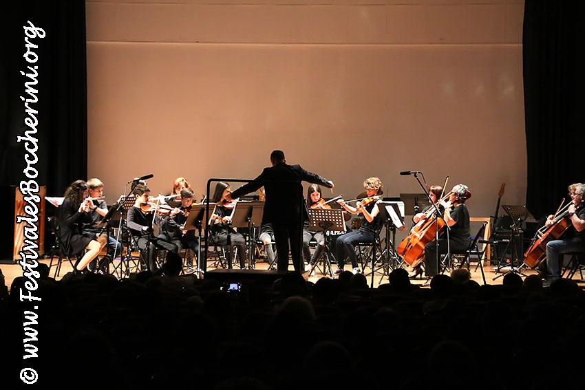 "Escuela Municipal de Música ""Luigi Boccherini"" - XII FLB 2018"
