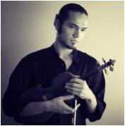 Yuri Rapoport Dubatowka - Cuarteto Cézanne - XIV Festival Boccherini