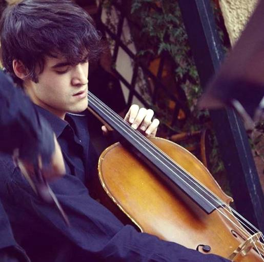 XIV FLB - Xavier Francis Lowe Diaz - Cuarteto Cézanne - XIV Festival Boccherini